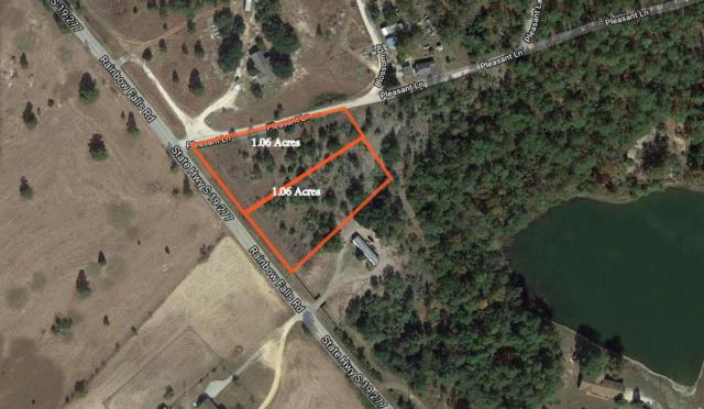 00 Rainbow Falls Road, North Augusta, SC 29841 (MLS #440634) :: Southeastern Residential