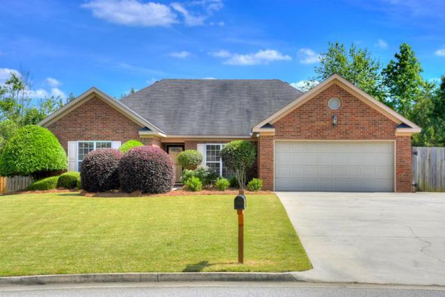 1833 Long Creek Falls Road, Grovetown, GA 30813 (MLS #440650) :: Venus Morris Griffin | Meybohm Real Estate