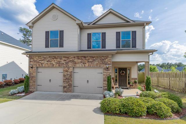 3027 Kilknockie Drive, Grovetown, GA 30813 (MLS #440654) :: Shannon Rollings Real Estate
