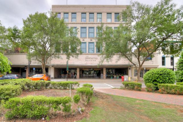 936 Broad Street #303, Augusta, GA 30901 (MLS #440666) :: Shannon Rollings Real Estate
