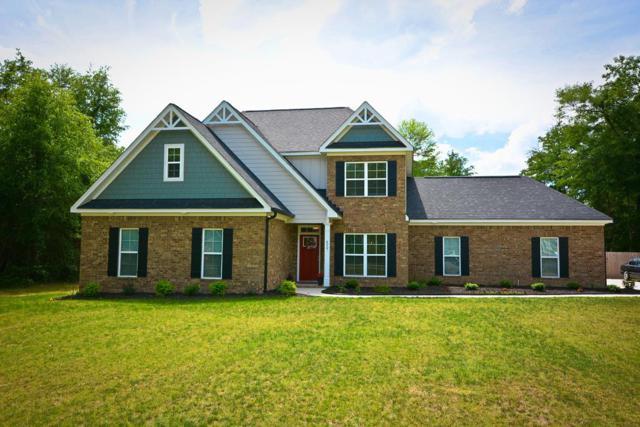 4057 Horsepen Branch, Hephzibah, GA 30815 (MLS #440675) :: Venus Morris Griffin | Meybohm Real Estate