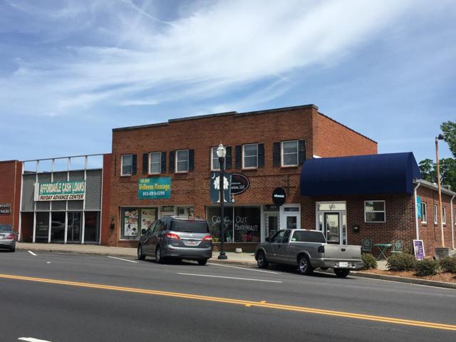 507 A Georgia Avenue A, North Augusta, SC 29841 (MLS #440676) :: Shannon Rollings Real Estate