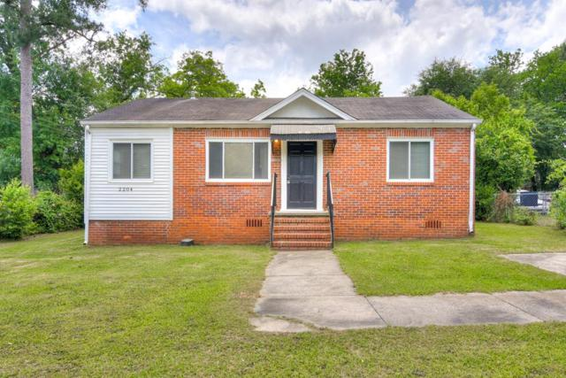2204 Richards Road, Augusta, GA 30906 (MLS #440686) :: Venus Morris Griffin | Meybohm Real Estate