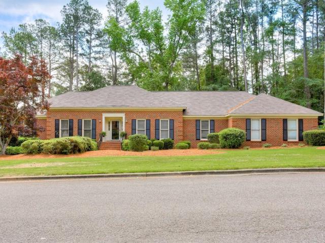 3748 Sapphire Drive, Martinez, GA 30907 (MLS #440687) :: Shannon Rollings Real Estate