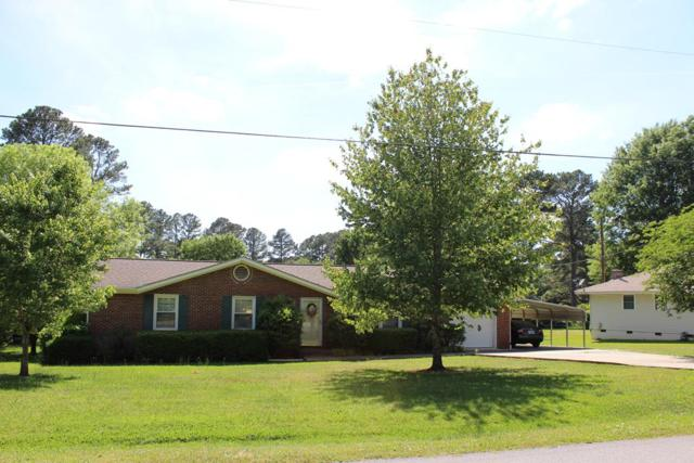 812 Berkshire Drive, Washington, GA 30673 (MLS #440726) :: Meybohm Real Estate