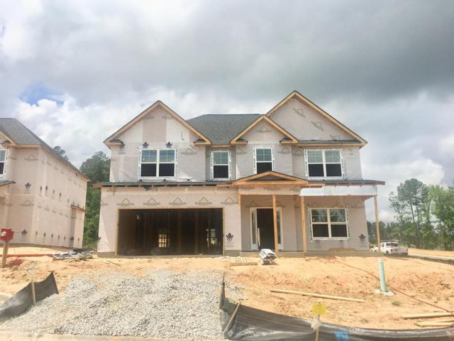 290 Palisade Ridge, Evans, GA 30809 (MLS #440731) :: Shannon Rollings Real Estate