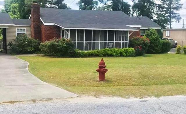 409 Beverly Road, Martinez, GA 30907 (MLS #440739) :: Shannon Rollings Real Estate