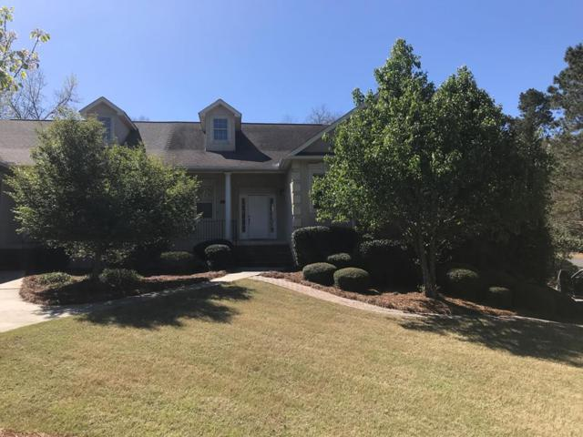 100 SW Cottonwood Creek Lane, Aiken, SC 29803 (MLS #440740) :: Young & Partners