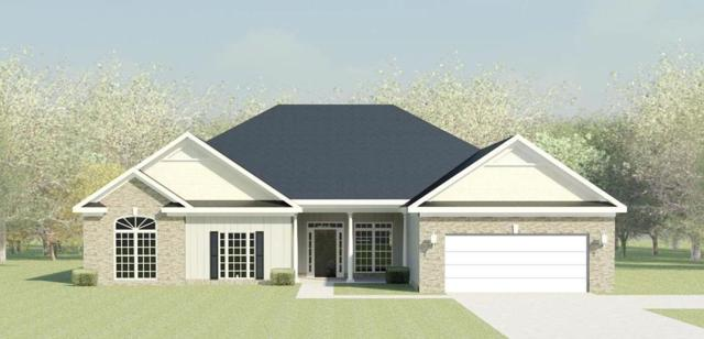 2141 Fordham Drive, Graniteville, SC 29829 (MLS #440746) :: Shannon Rollings Real Estate