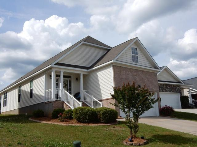 2008 Dundee Way, Grovetown, GA 30813 (MLS #440754) :: Venus Morris Griffin | Meybohm Real Estate