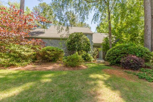 3740 Pebble Beach Drive, Martinez, GA 30907 (MLS #440757) :: Shannon Rollings Real Estate