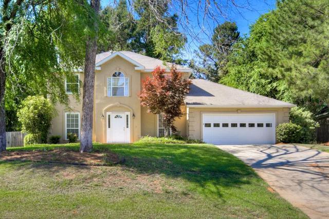 4863 Flagstone Court, Evans, GA 30809 (MLS #440758) :: Venus Morris Griffin | Meybohm Real Estate