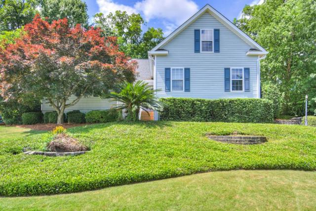 111 Crescent Court, North Augusta, SC 29841 (MLS #440806) :: Young & Partners