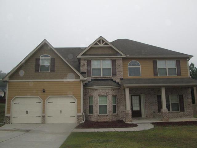 825 Shirez Drive, Grovetown, GA 30813 (MLS #440807) :: Meybohm Real Estate