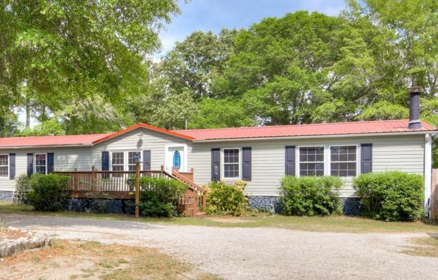3812 Clanton Road, Augusta, GA 30906 (MLS #440820) :: Melton Realty Partners