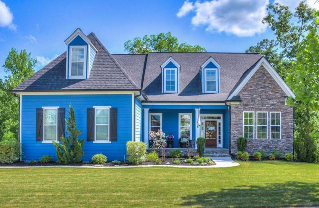 2213 Fothergill Drive, Evans, GA 30809 (MLS #440821) :: Shannon Rollings Real Estate