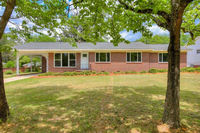 117 Warren Street, Warrenville, SC 29851 (MLS #440832) :: Shannon Rollings Real Estate