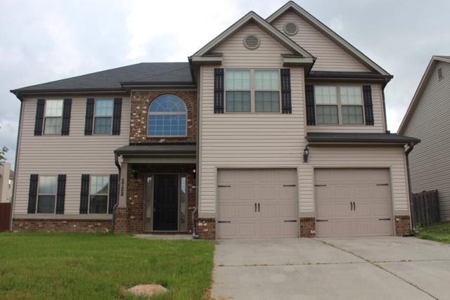 2728 Huntcliff Drive, Augusta, GA 30909 (MLS #440833) :: Melton Realty Partners