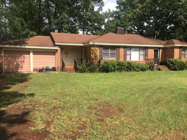 4778 Cobbham Road, Appling, GA 30802 (MLS #440834) :: Shannon Rollings Real Estate