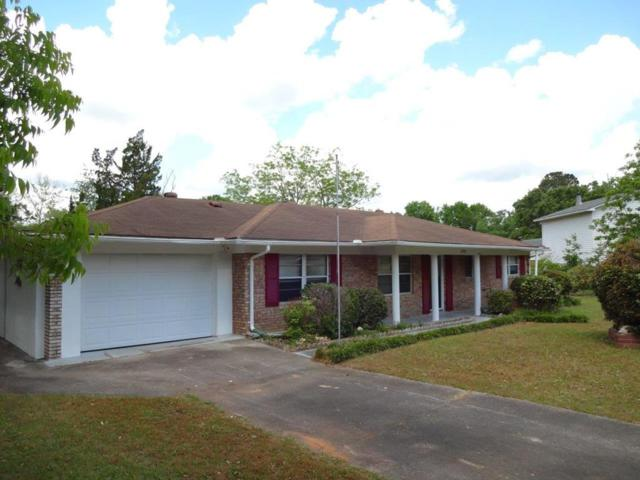 2903 Doral Drive, Augusta, GA 30907 (MLS #440855) :: RE/MAX River Realty