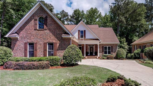 14 Independent Hill Lane, North Augusta, SC 29860 (MLS #440867) :: Shannon Rollings Real Estate
