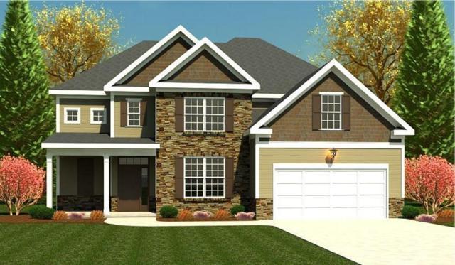 3102 Ridgefield Drive, Grovetown, GA 30813 (MLS #440893) :: REMAX Reinvented | Natalie Poteete Team