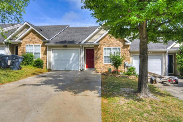 439 Northop Place, Grovetown, GA 30813 (MLS #440928) :: Venus Morris Griffin | Meybohm Real Estate