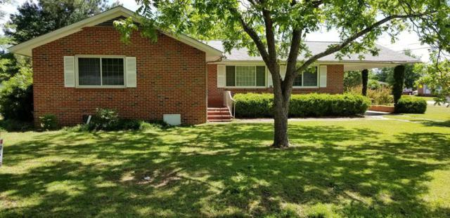 209 Griffin Street, Wrens, GA 30833 (MLS #440957) :: Shannon Rollings Real Estate