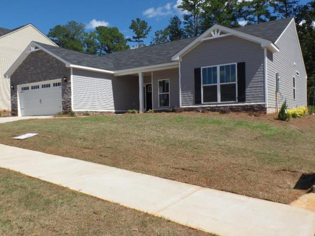1176 Gregory Landing Drive, North Augusta, SC 29860 (MLS #440967) :: RE/MAX River Realty