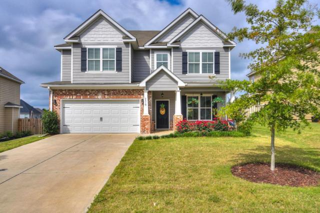 2518 Sunflower Drive, Evans, GA 30809 (MLS #440971) :: Shannon Rollings Real Estate
