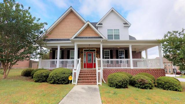 3941 Lakeside Pass, Hephzibah, GA 30815 (MLS #440975) :: Shannon Rollings Real Estate