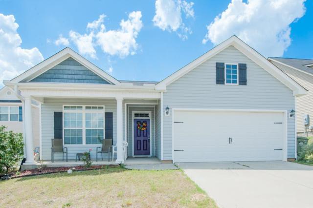 2155 Winding Trail Road, Graniteville, SC 29829 (MLS #440983) :: Shannon Rollings Real Estate