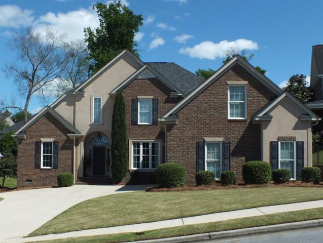 5025 Congressional Drive, Martinez, GA 30907 (MLS #440986) :: Shannon Rollings Real Estate