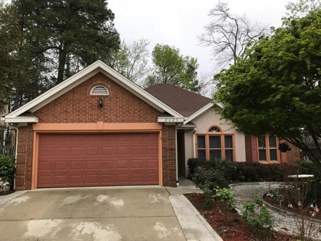2629 Chaucer Drive, Augusta, GA 30909 (MLS #440987) :: Young & Partners
