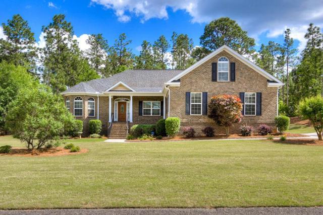 821 Callaway Drive, Graniteville, SC 29829 (MLS #440998) :: Shannon Rollings Real Estate