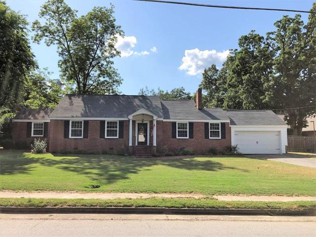 460 N Louisville Street, Harlem, GA 30814 (MLS #441004) :: Young & Partners