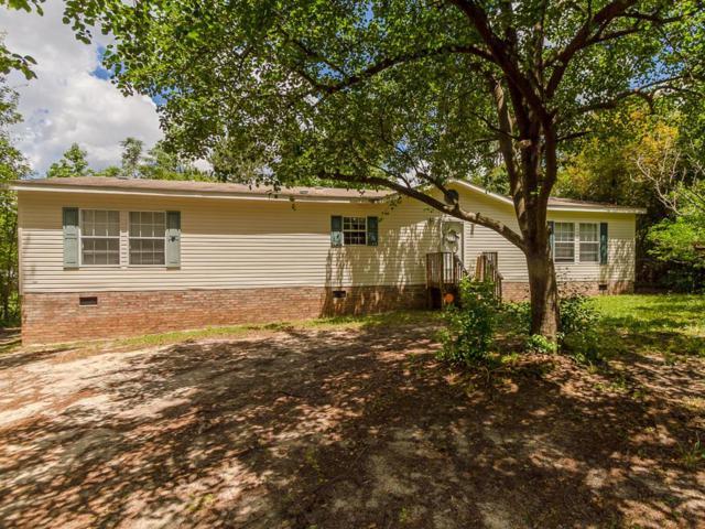2403 Willis Foreman Road, Hephzibah, GA 30815 (MLS #441017) :: RE/MAX River Realty
