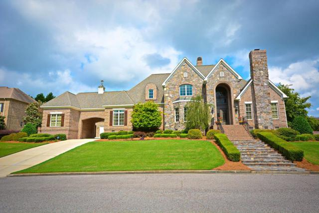 4195 Hannahs Crossing, Evans, GA 30809 (MLS #441019) :: Shannon Rollings Real Estate
