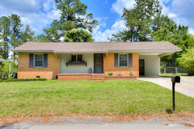 305 Kirby Drive, North Augusta, SC 29841 (MLS #441031) :: Young & Partners