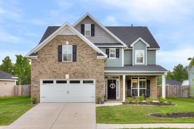219 Carlow Drive, Grovetown, GA 30813 (MLS #441037) :: Shannon Rollings Real Estate