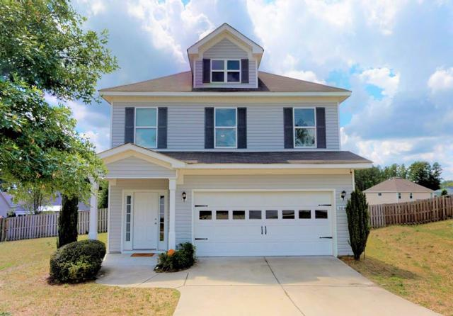 3047 Bastian Court, Graniteville, SC 29829 (MLS #441048) :: Melton Realty Partners