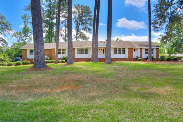 626 Dogwood Drive, Thomson, GA 30824 (MLS #441050) :: RE/MAX River Realty