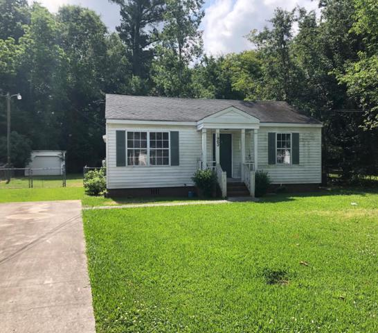 1963 Piedmont Street, Augusta, GA 30906 (MLS #441060) :: Venus Morris Griffin | Meybohm Real Estate