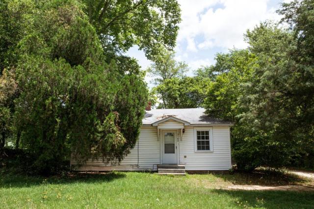 2148 Bayvale Road, Augusta, GA 30909 (MLS #441063) :: Venus Morris Griffin | Meybohm Real Estate