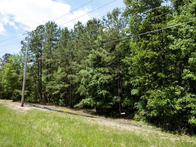 4995 Hardy Mcmanus Road, Evans, GA 30809 (MLS #441069) :: Venus Morris Griffin | Meybohm Real Estate
