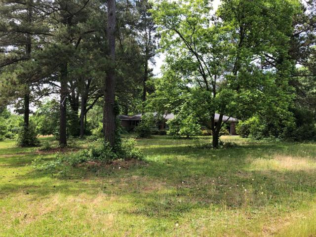 4321 Columbia Road, Augusta, GA 30907 (MLS #441071) :: Shannon Rollings Real Estate