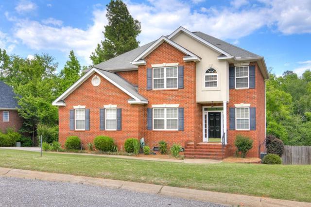 1432 Aylesbury Drive, Evans, GA 30809 (MLS #441086) :: REMAX Reinvented | Natalie Poteete Team