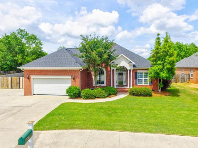 407 Avrett Way, Evans, GA 30809 (MLS #441097) :: Venus Morris Griffin   Meybohm Real Estate