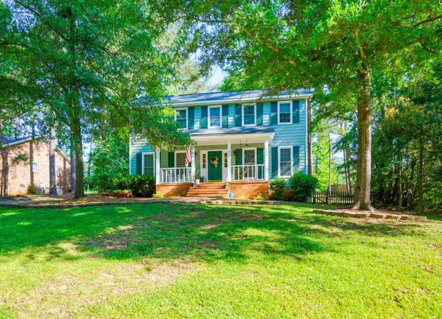 4755 Maple Spring Court, Martinez, GA 30907 (MLS #441099) :: RE/MAX River Realty