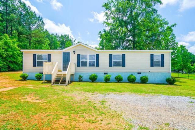 2105 Ridgeview Drive, Thomson, GA 30824 (MLS #441104) :: RE/MAX River Realty